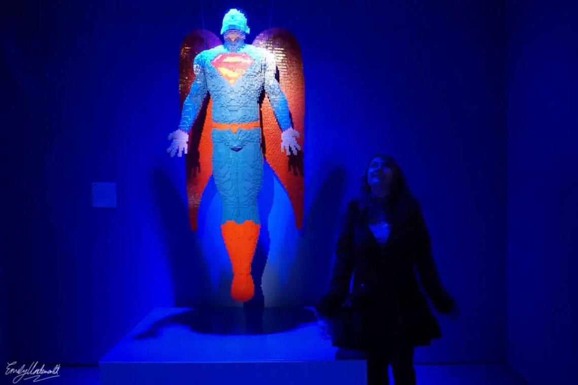 me superman