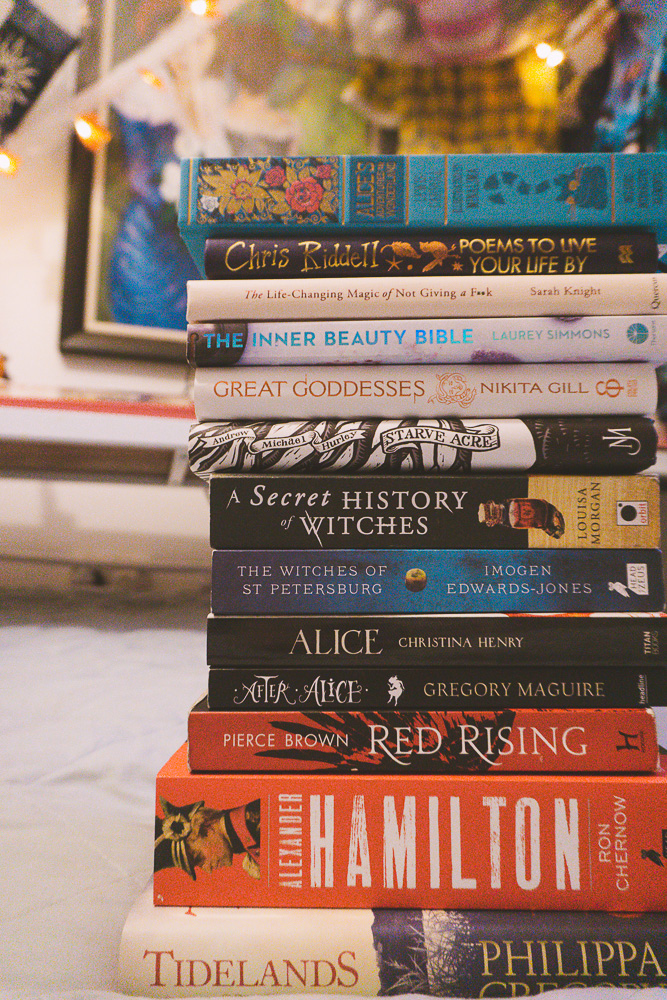 13 Books To Read in 2020