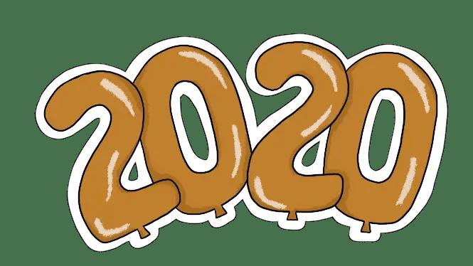 Self Care Checklist 2020