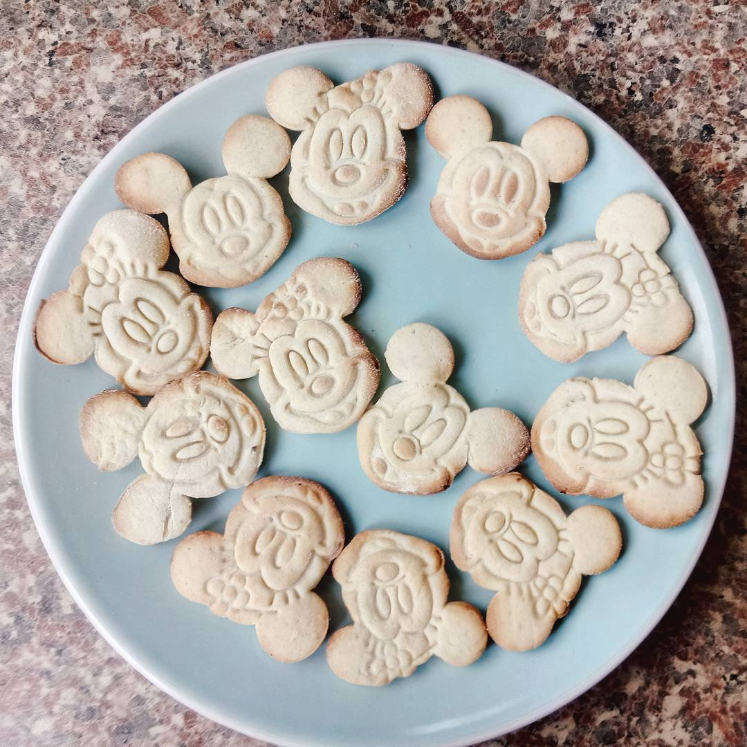 Disney Baking Ideas 2020