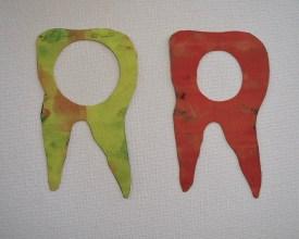 Misc. Cavities