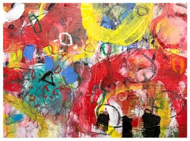 "acrylic on canvasboard | 12"" x 16"" | $250"