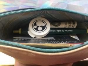 Wallet-Lens