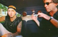 Kurt Loder fala com Eminem sobre o Grammy