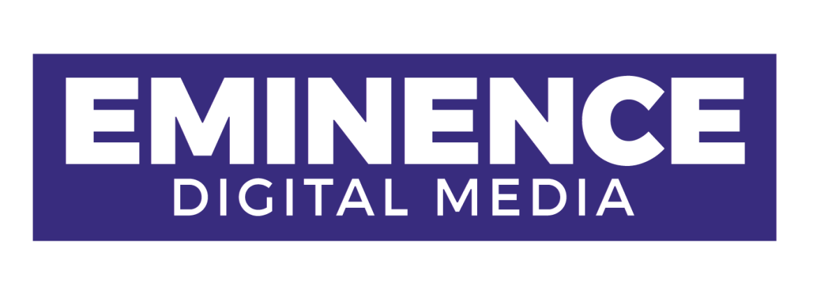 Creative Web Design, Branding and Digital Marketing Agency Eminence Digital Media
