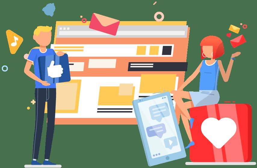 Content Marketing Eminence Digital Media