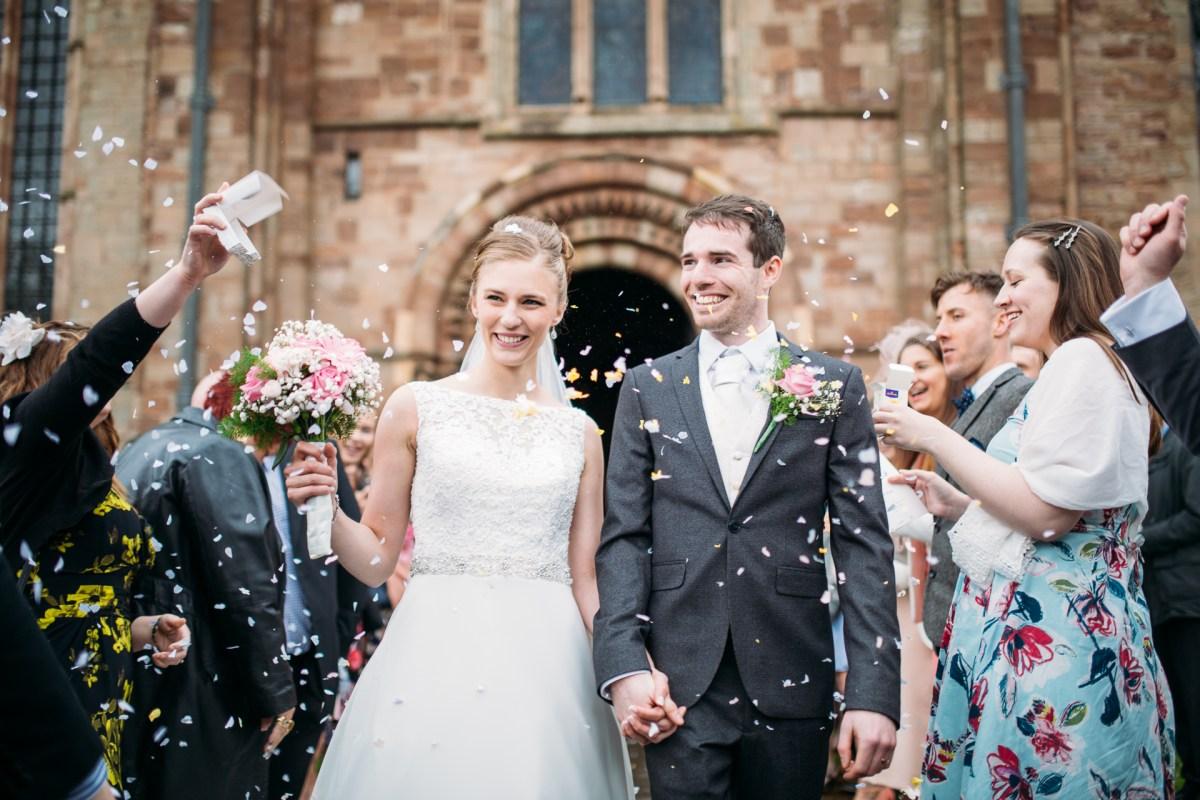 Ledbury Wedding Photography 015