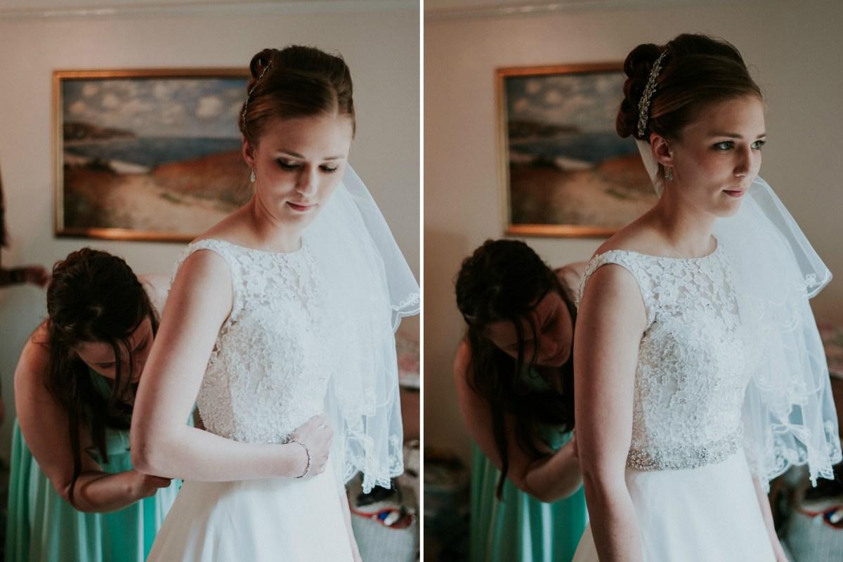 Ledbury Wedding Photography 02