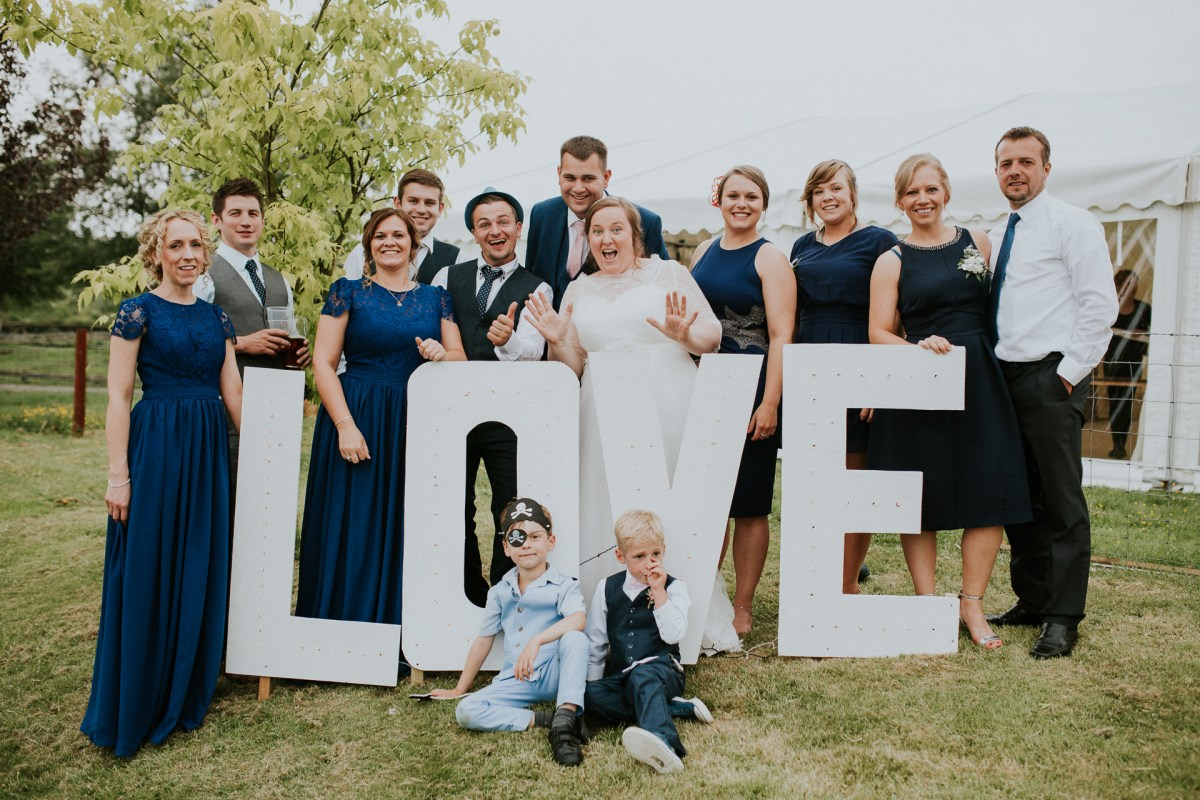 Llandrindod Wells Wedding Photography 046