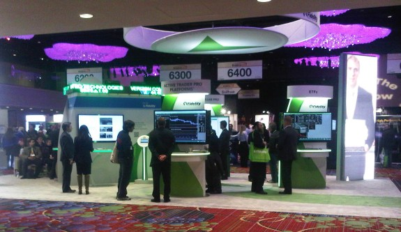 NY Traders Expo 2013