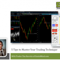 5 Tips to Master Your Trading Technique