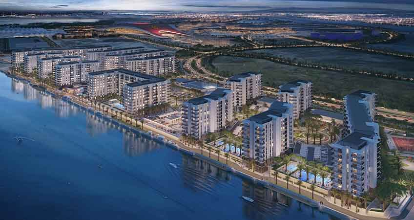 WATERS EDGE PROJECT