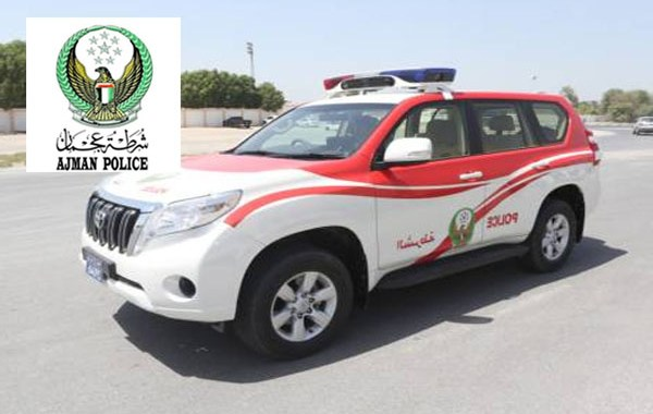 Ajman Traffic Police Fines In Emirates City Ajman
