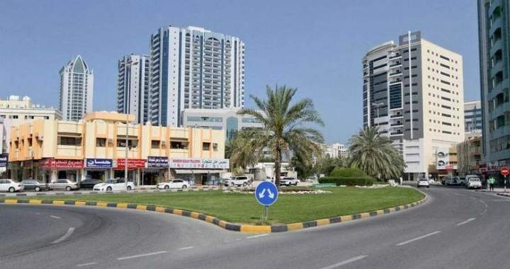 Ajman's First Green Building is 40% Completed