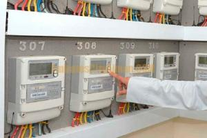 The Federal Electricity & Water Authority Begins Installing Two-stage Smart Meters