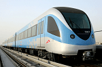Dubai Metro- Living expenses