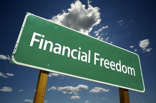 Steps to Financial Freedom!
