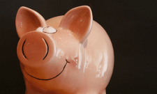 how to save money piggy bank