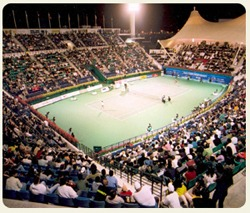 Dubai Duty Free Tennis Championship 2012 – Who is coming?