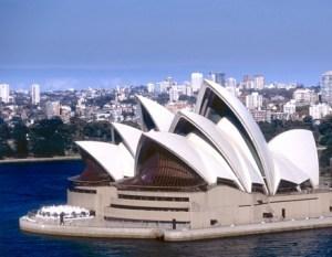 sydney australia picture