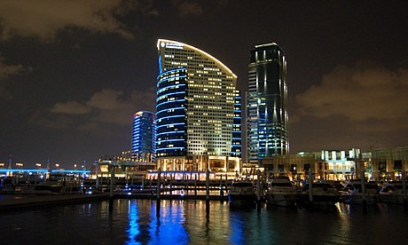 Dubai Festival City DFC Freehold properties up for sale!