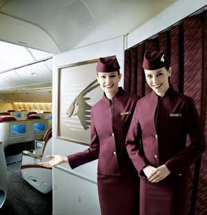 Qatar Airways walk-in interview 29-07-2012