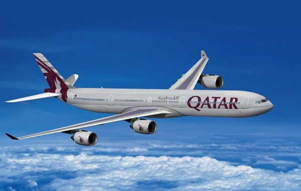 Qatar Airways walk-in interview 7 September 2012