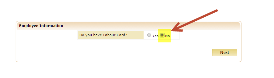 checking labour contract online uae 4