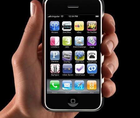 Now pay your Bills, Fines, recharge Salik though smartphones in Dubai!