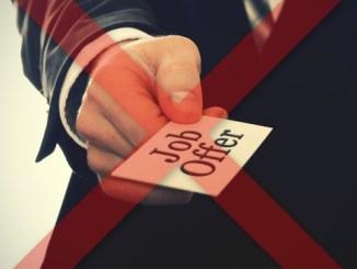 dubai job scams