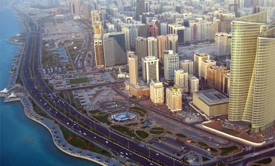 Real Estate,Property Developers and Developments in Abu Dhabi