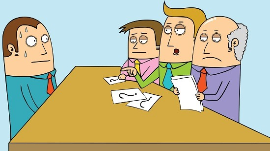 Job interview-How to succeed in any situation?