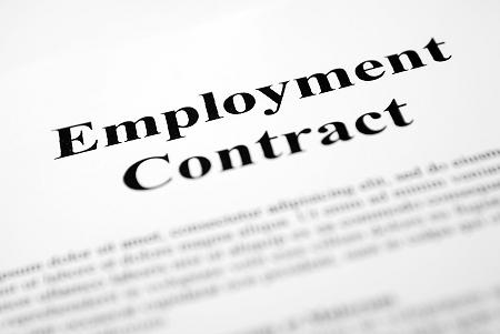 What is an Unlimited Contract-Employment Contract?