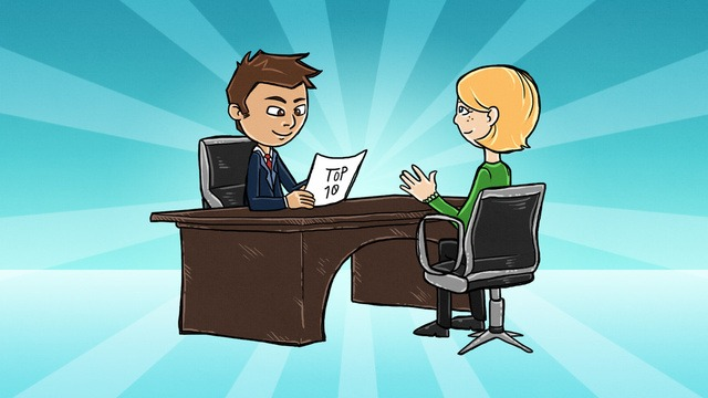 10 Tips to a successful Interview