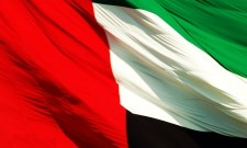 uae dubai flag