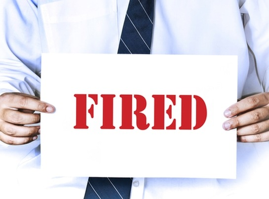 Employee rights when fired,Termination as per UAE Labour Law