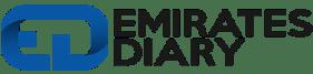 emirate diary header logo