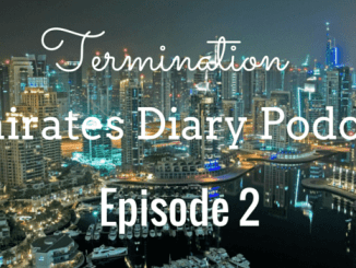 termination podcast