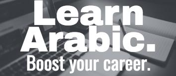 arabic course online