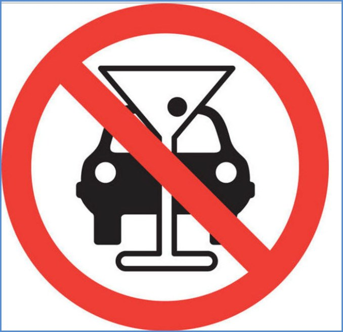 drink drive