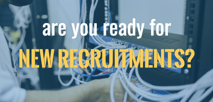 UAE set for Recruitment Drive – Are you ready?