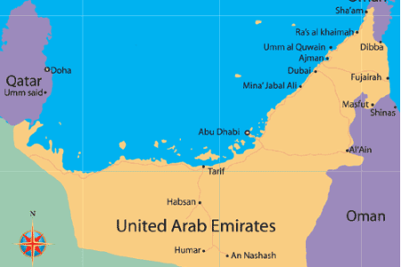 Uae map with seven emirates another maps get maps on hd full powerpoint templates united arab emirates outline map labeled with cities maps of uae detailed map of united arab emirates in english administrative toneelgroepblik Choice Image