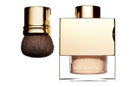 Beauty Call | Clarins Has Our Complexions Covered