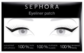 Beauty Call | Feline Liner In A Flash With Sephora