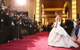 The Oscars 2013 | The best Dressed