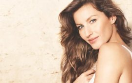 Beauty News | Gisele Is Named The Face Of Chanel's New Beauty Collection
