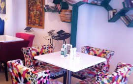 Breakfast at… | Bo House Café