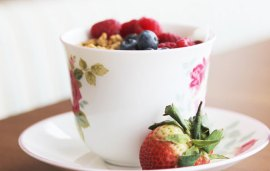 Spring Recipes | The Power Breakfast