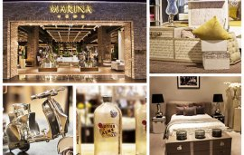Marina Exotic Home Interiors Opens In The Dubai Mall