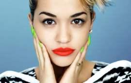 Beauty Icon | Rita Ora